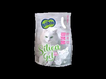 silica gel bribon gato gatinho