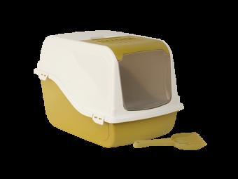 caixa de areia casa toilette tabuleiro areia caixa de areia gato