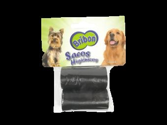 sacos higiénicos cão passeio