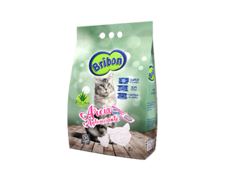 areia aglomerante aloe vera para gatos sem poeiras super absorvente caixa de areia toilette 30 dias